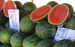 Watermelon Award
