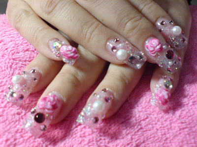 Modern and Creative Nail Art 2010-7