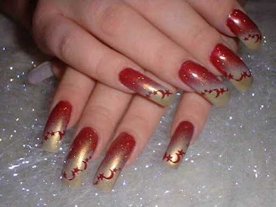 Modern and Creative Nail Art 2010-14
