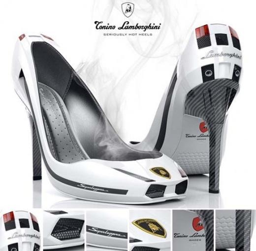 Lamborghini Beste en schoenen Heels auto's High q44TYw
