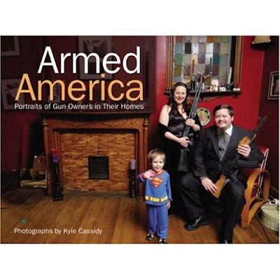 Bint Photobooks On Internet Why Do You Own A Gun