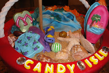 Candy Isle : Candy Art & Candy Creations
