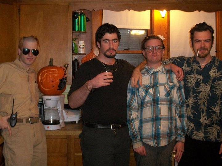 Trailer Park Boys CostumesMichael Jackson Trailer Park Boys