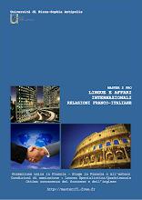 Master Relazioni Franco-Italiane, Università di Nizza