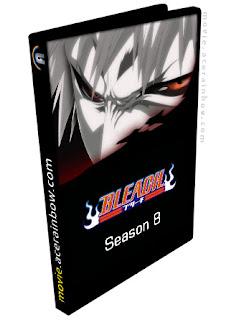 Bleach เทพมรณะ Season 8
