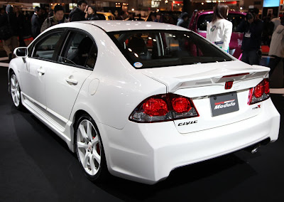 project r club new 2010 honda civic fd2 type r. Black Bedroom Furniture Sets. Home Design Ideas