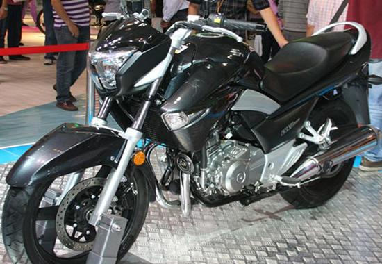 Suzuki Gw Windshield