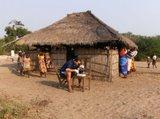 luta contra malária