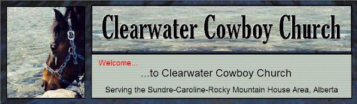 Clearwater Cowboy Church