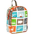 dwell studio transport backpack