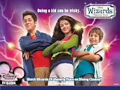 #12 Wizards of Waverly Place Wallpaper