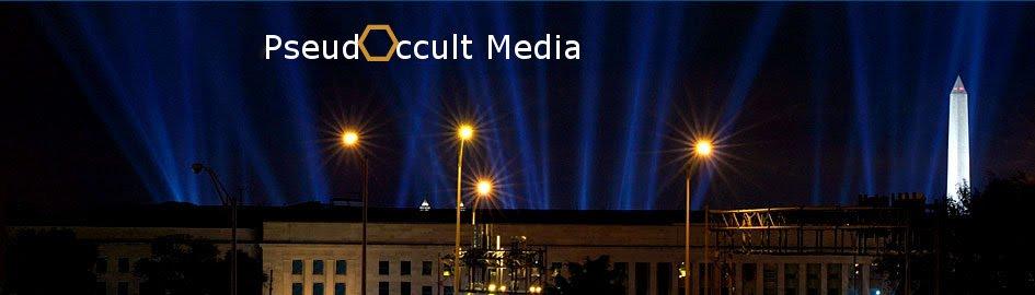 Pseudo-Occult Media
