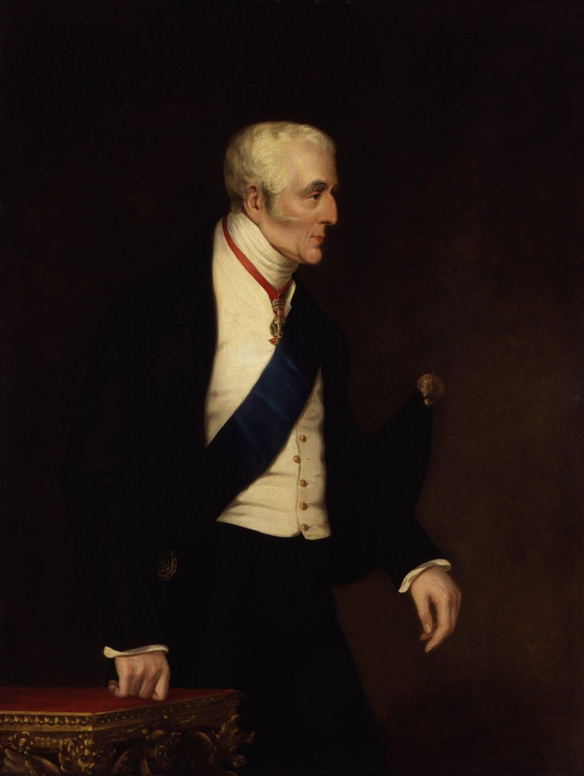 Duke of Wellington (title)