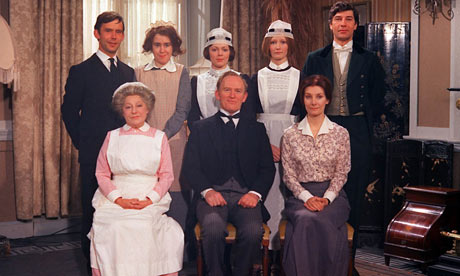 Upstairs Downstairs (Series) - TV Tropes
