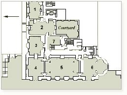 floorplan g spencer house number one london,Althorp House Floor Plan