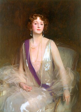 Mrs george nathaniel curzon grace elvina marchioness curzon of