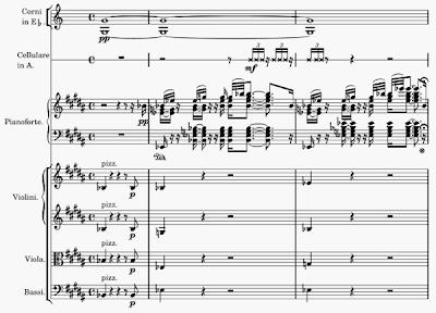 Beethoven, Klavierkonzert Nr. 5 Es-Dur, Adagio un poco mosso