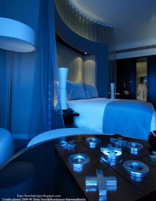 W Doha_5_Les plus beaux HOTELS DESIGN du monde