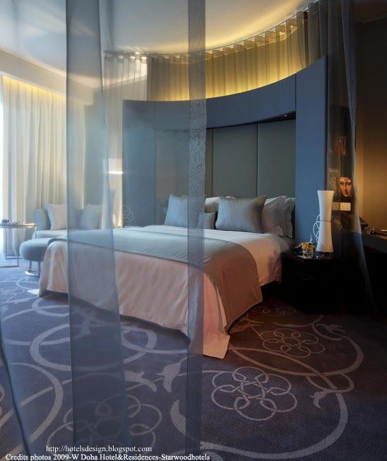 W Doha_4_Les plus beaux HOTELS DESIGN du monde