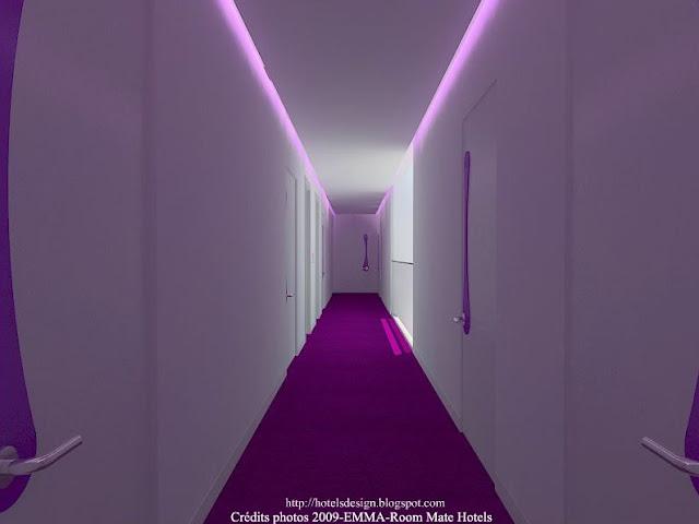 Les plus beaux hotels design du monde h tel emma by nadal for Hotel design a barcelone