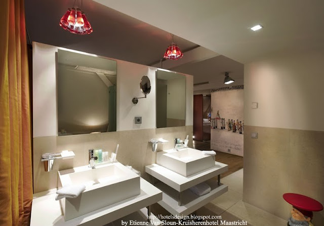 KRUISHERENHOTEL_14_Les plus beaux HOTELS DESIGN du monde