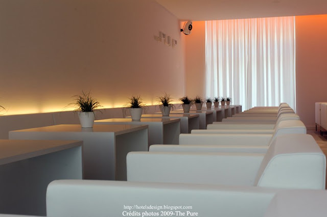 The Pure_5_Les plus beaux HOTELS DESIGN du monde