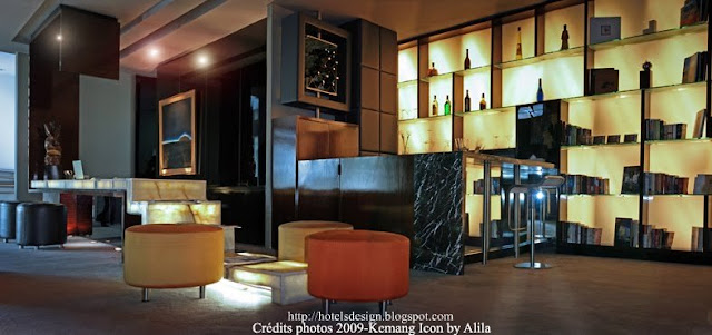 Kemang Icon_2_Les plus beaux HOTELS DESIGN du monde
