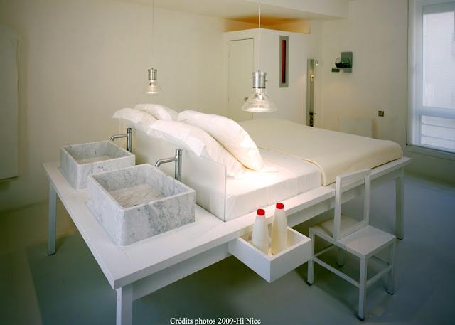 Hi hotel_8_Les plus beaux HOTELS DESIGN du monde