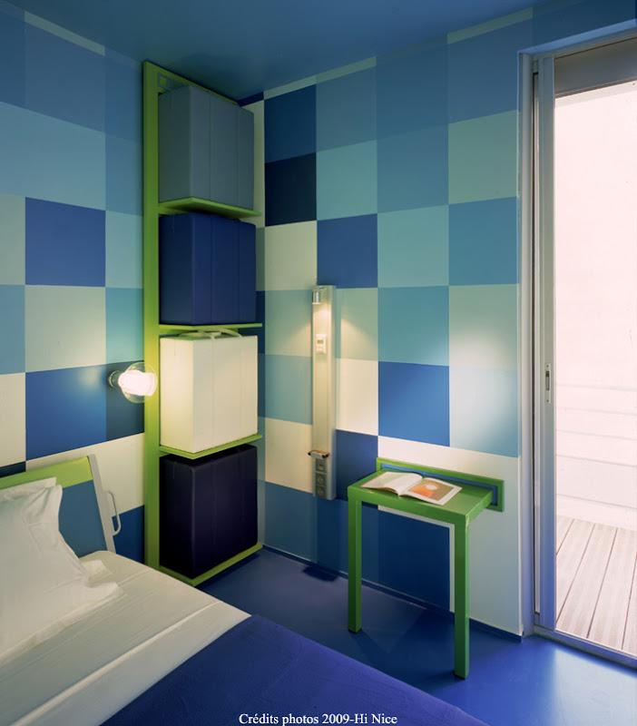 Hi hotel_6_Les plus beaux HOTELS DESIGN du monde