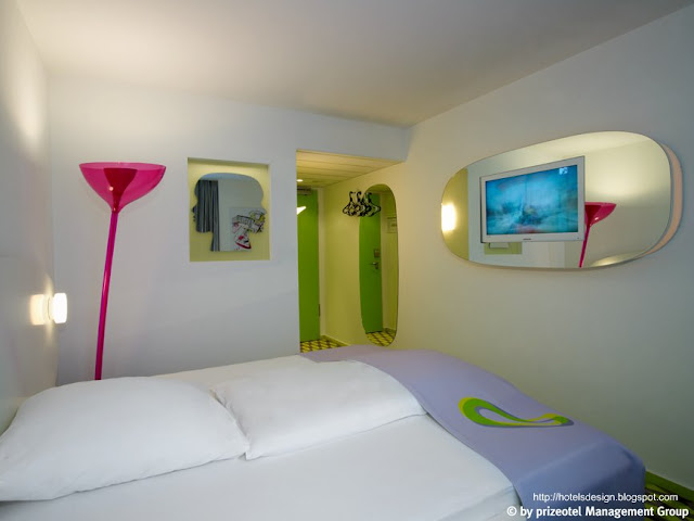 Prizeotel_11_Karim Rashid_Les plus beaux HOTELS DESIGN du monde