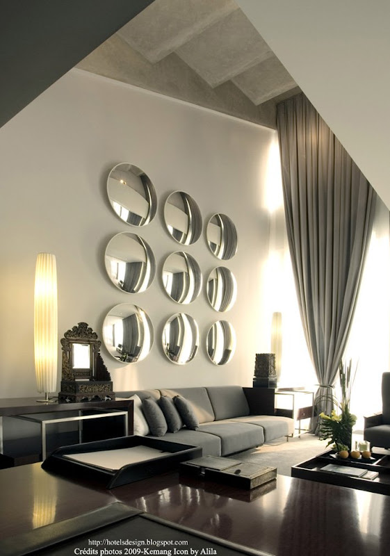 Kemang Icon_5_Les plus beaux HOTELS DESIGN du monde