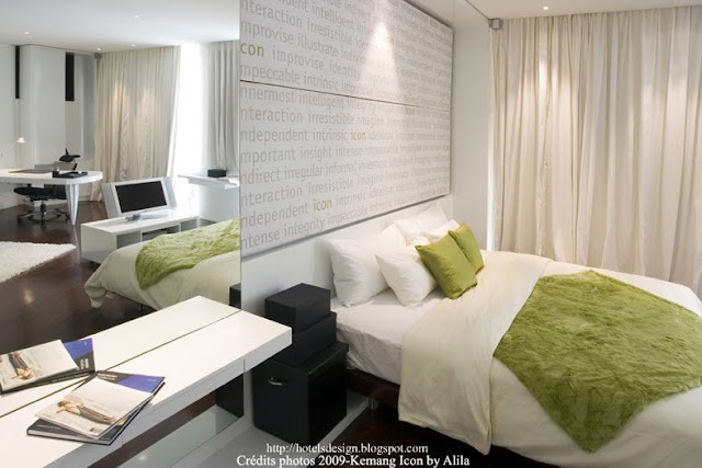 Kemang Icon_12_Les plus beaux HOTELS DESIGN du monde