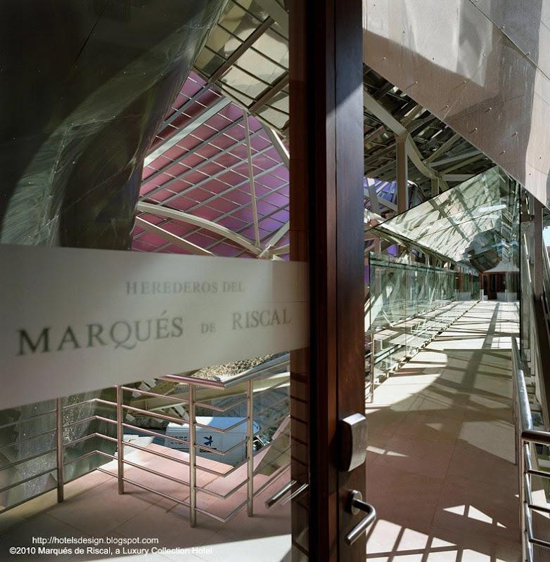 Marqués de Riscal_Frank Gehry_14_Les plus beaux HOTELS DESIGN du monde