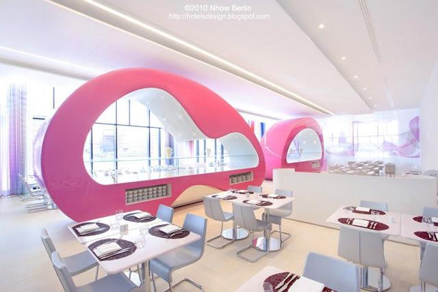 nhow Berlin_Karim Rashid_47_Les plus beaux HOTELS DESIGN du monde