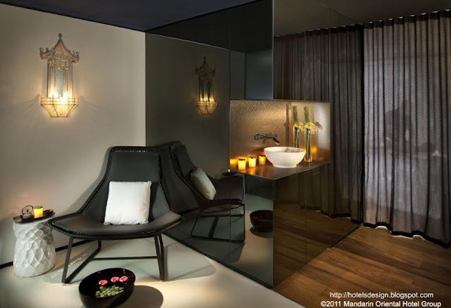 Mandarin Oriental Barcelona_18_Les plus beaux HOTELS DESIGN du monde