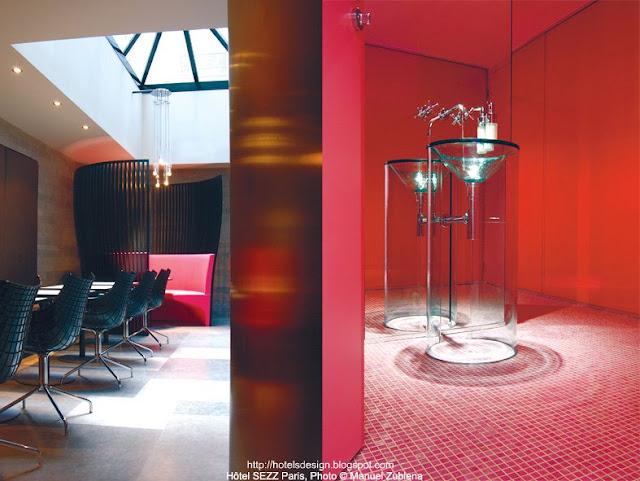 Sezz_9_Les plus beaux HOTELS DESIGN du monde