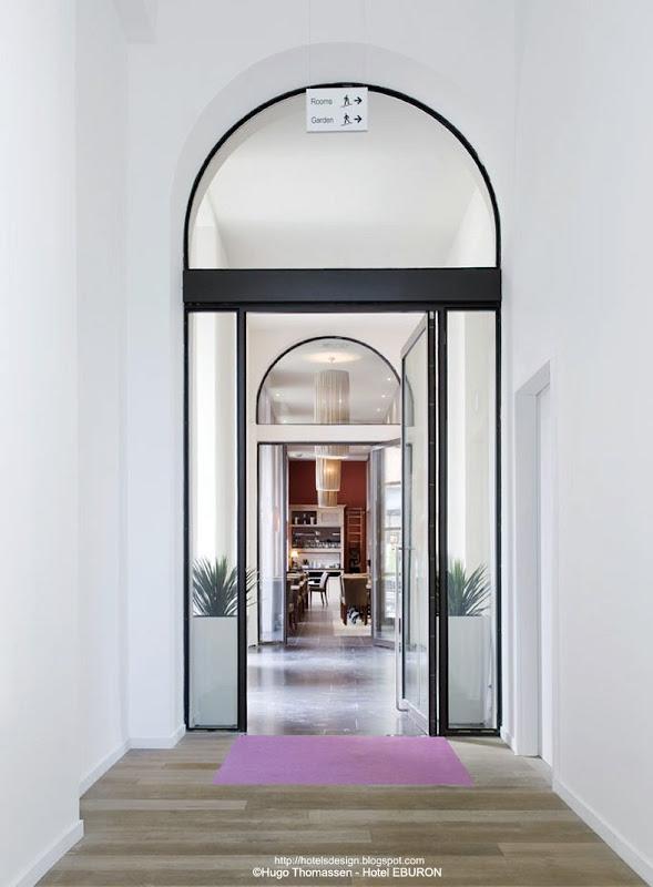 EBURON_2_Les plus beaux HOTELS DESIGN du monde
