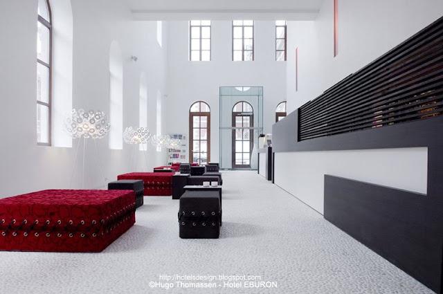 EBURON_4_Les plus beaux HOTELS DESIGN du monde