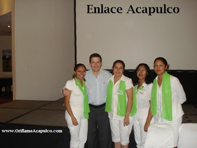 "Lic. Aidee Parra. "" Lider ORIFLAME """