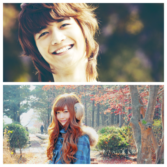 Happiness ~One Shot~ - minho shinee taemin - main story image