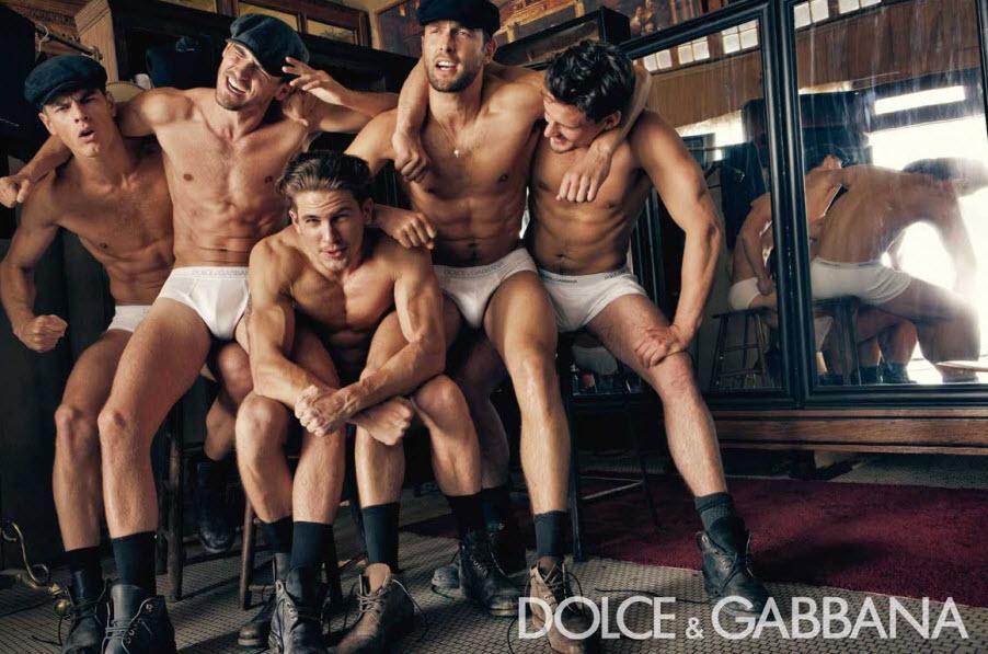 Dolce Gabbana Men