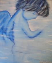 Pintura de Isabel Santos