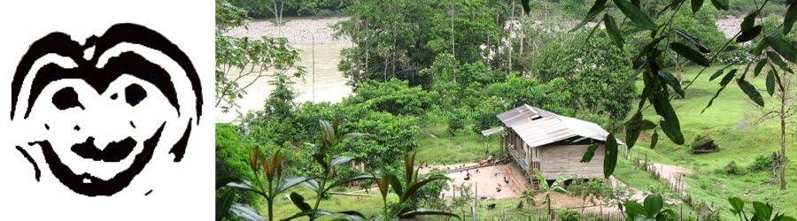"""Nomadex: """"Amigos de las Áreas Naturales Protegidas del Perú"""""""