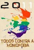 Ano Contra a Homofobia
