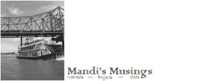 Mandi's Musings