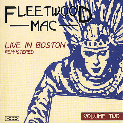 Ce que vous écoutez là tout de suite - Page 4 Fleetwood+Mac+-+Live+At+The+Boston+Tea+Party,+Part+Two+(Front)