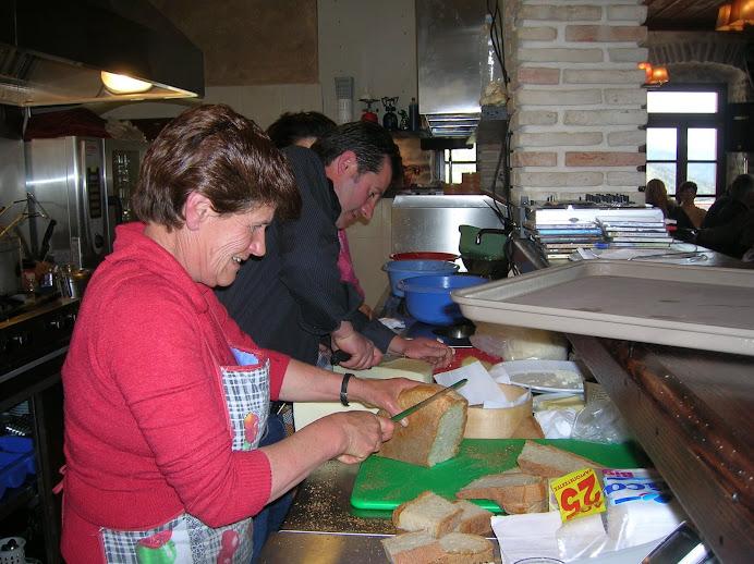 15/3/2009 - Οι Γριβογιανναίοι επί το έργον!