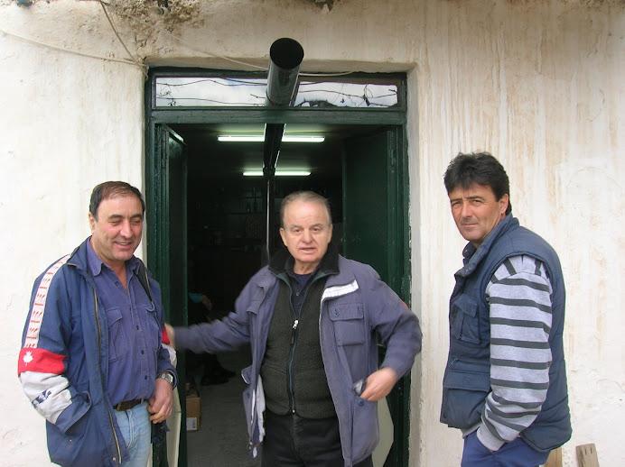 15/3/2009 - άντε και από Οκτώβρη πάλι φυτευτάδες
