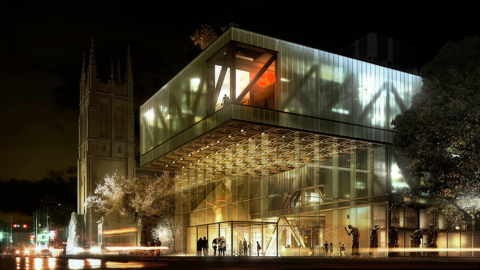 Set de arquitectura marzo 2010 - Office for metropolitan architecture oma ...