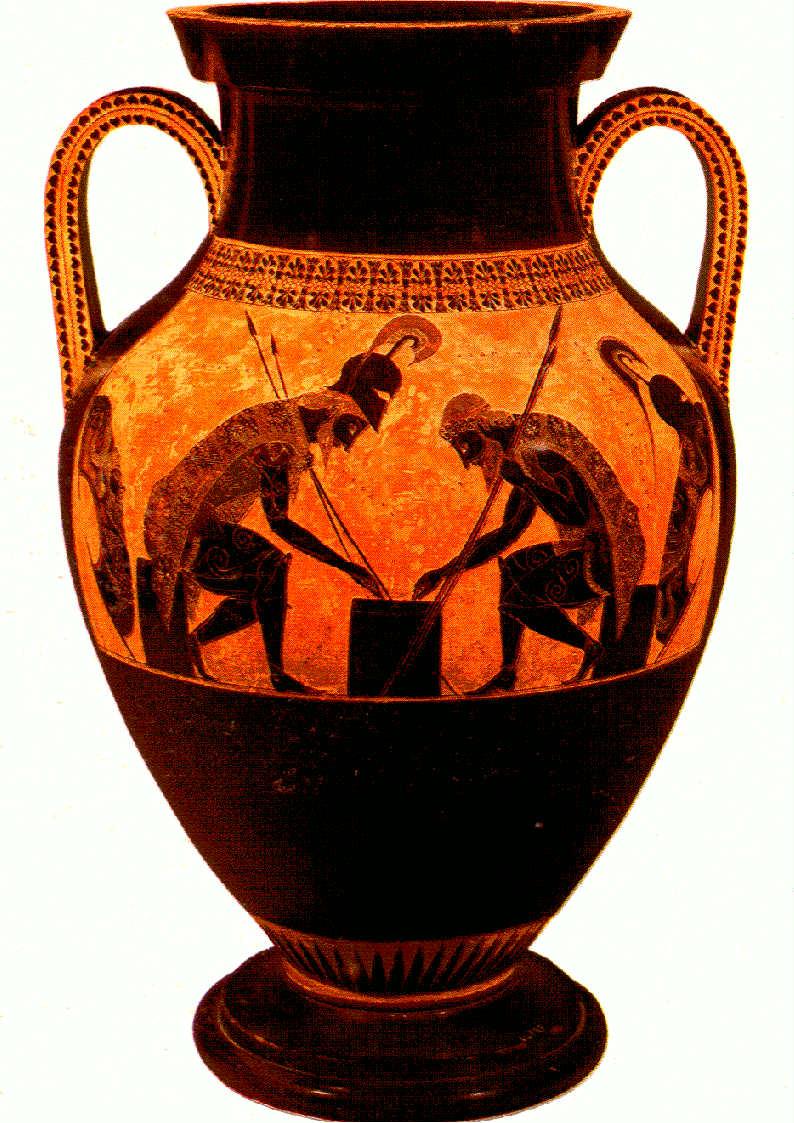 DESIGN: Ancient Greece
